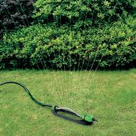 Irrigatore oscillante GEOLIA 220 m²