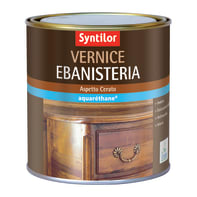 Vernice  SYNTILOR Ebanisteria Aquaréthane® incolore lucido 0.5 L