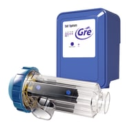 Clorinatore GRE SCG60