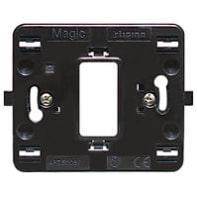 Supporto Magic BTICINO 1 modulo