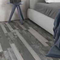 Pavimento laminato Parow Sp 7 mm grigio / argento