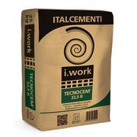 Cemento ITALCEMENTI 32.5 25 Kg