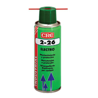 Lubrificante CRC 2-26 Electro 250 ml