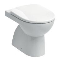 Vaso wc a pavimento selnova pro