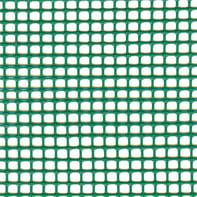 Rete plastica Quadra 05, L 5 x H 1 m