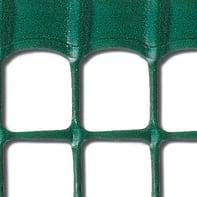 Rete plastica Quadra 20, L 5 x H 0.5 m