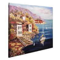 Quadro su tela Paesaggio 120x90 cm