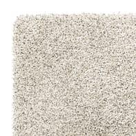 Tappeto Tinta nunita soft touch grigio chiaro 200x290 cm