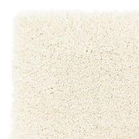 Tappeto Tinta nunita soft touch beige e bianco 120x170 cm
