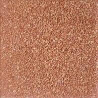 Lastra spaccato grana fine 50 x 50 cm rosso