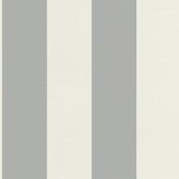 Carta da parati INSPIRE Riga grigio e argento