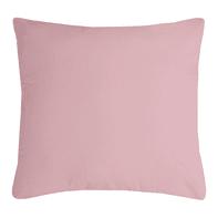 Cuscino Nelson rosa cipria 40x40 cm