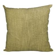 Cuscino Frida verde 50x50 cm
