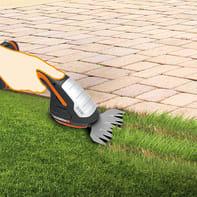 Forbici da giardino WORX 12 cm