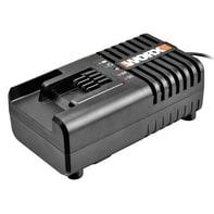 Caricabatterie WORX rapido Powershare WA3860 20 V