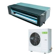 Climatizzatore canalizzabile CHIGO CTB-36HVR4 36000 BTU classe A+