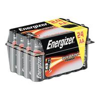 Pila LR6 AA ENERGIZER Alkaline Power 24 batterie