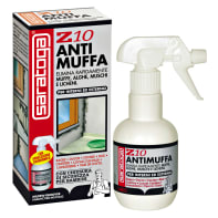 Trattamento muro e carta da parati Z10 Antimuffa 0.25 L
