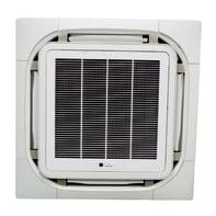 Scatola predisposizione climatizzatore 95 x 95 cm
