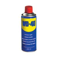 Lubrificante e sbloccante WD-40 200 ml