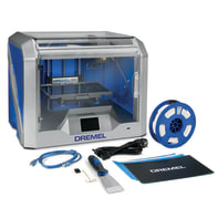 Stampante 3d DREMEL 3D40 Fino a 150 micron