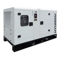 Generatore di corrente HYUNDAI 65504SIL 22000 W