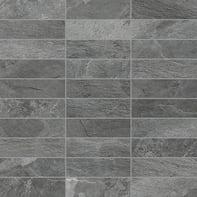 Mosaico Norway Antracite H 30 x L 30 cm antracite