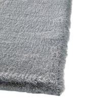Tappeto REX 1 grigio scuro 160x230 cm