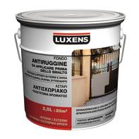 Primer precolorazione LUXENS base solvente esterno antiruggine 2.5 L