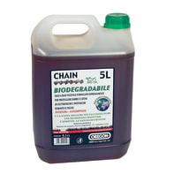 Olio per catena OREGON Protettivo 5 L
