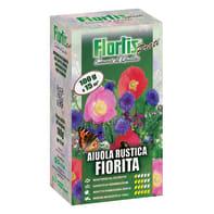 Seme per prato FLORTIS Aiuola rustica fiorita 0.1 kg