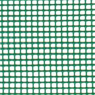 Rete plastica Quadra 05, L 5 x H 0.5 m