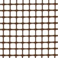 Rete plastica Quadra 10, L 5 x H 0.5 m