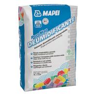 Malta isolante MAPEI Poromap deumidificante 20 kg