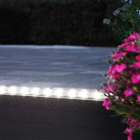 Striscia led Outflexi 2m luce bianco naturale IP65 INSPIRE
