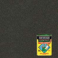 Smalto  antiruggine SARATOGA Fernovus grafite ferro antico 0.75 L