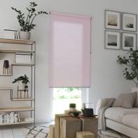 Tenda a rullo INSPIRE Madrid rosa 150x250 cm