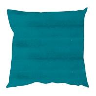 Fodera per cuscino Viki blu blu 60x60 cm