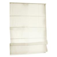 Tenda a pacchetto Maisy bianco 60x150 cm