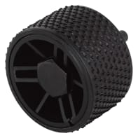 Fresa per trapano cilindrico WOLFCRAFT Ø 52 mm