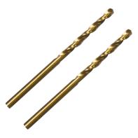 Punta per metallo DEXTER PRO Ø 4 mm