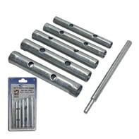 Set di chiavi a pipa 5 pezzi