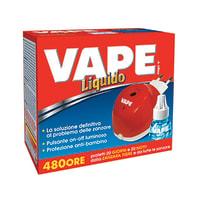 Repellente liquido per zanzare, vespe, calabroni Antizanzara 36