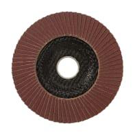 Disco lamellare DEXTER Ø 125 mm grana 120