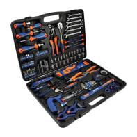 Set utensili DEXTER , 108 pezzi