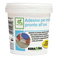 Adesivo di fissaggio ADESIVO INTERNI PRONTO USO 24X750G KERAKOLL beige 750 GR