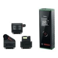 Misuratore laser classe 2 BOSCH Zamo III distanza max 20.0 m