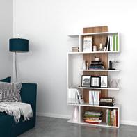 Libreria Joke L 90 x P 22 x H 172 cm