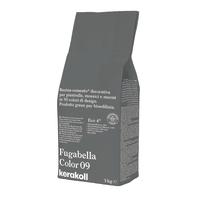 Stucco in polvere Fugabella KERAKOLL 3 kg grigio scuro