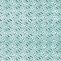 Foglio metallico alluminio 50 x 40 cm